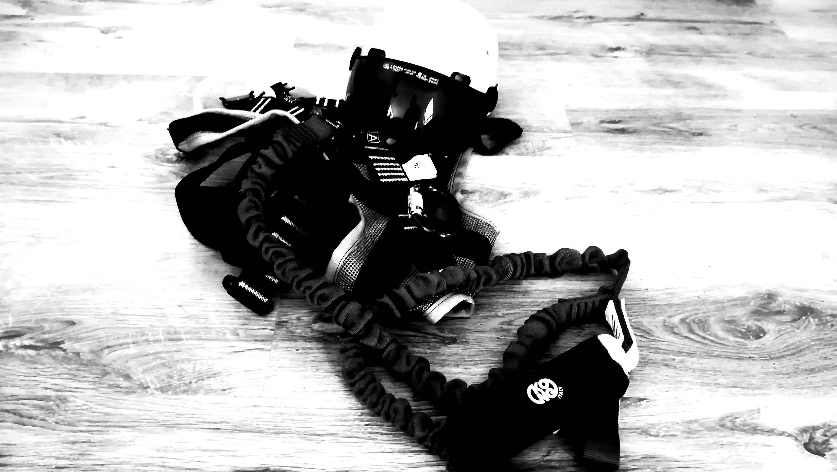 Digital PPE